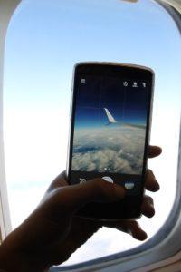 private jet pet phone